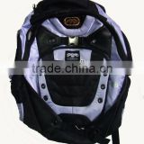 Backpacks with soft frame