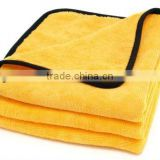 ultra soft heavy duty microfiber hand knit crocheted table car cleaning cellulose sponge cloth