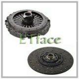 Scania Clutch Kit
