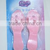 Luxury princess toy dream shoes princess fancy fairy shoes kids