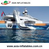 Inflatable Yacht Boat/Luxury Yacht Sailing Yacht Water Slide For Sports