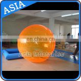 Hot Selling Jumbo Water Ball , Inflatable Water Walking Ball Used In Pool