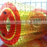 water walking roller, inflatable water wheel, roller ball