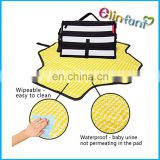 Baby Diaper Changing Pad Clutch Portable Diaper Changing Station for Baby Newborn Infant