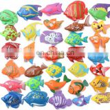 Kid Fishing Game Sinking Magnetic Fishes