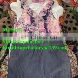 Premium quality design clothes wholesale