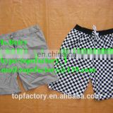 High quality cheap clothes for export