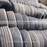 SECONDHAND TRUCK TIRES