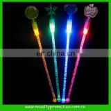 Flashing Plastic LED Swizzle Sticks