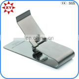 New trendy mens' accessories spring money clip