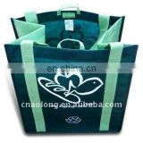 promotional no-woven fabric shopping bag