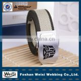 Guangdong Foshan Manufacture Tactical Customized Nylon Belts Material