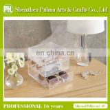 Cheap Perspex Promotional Acrylic Glass Display Stand