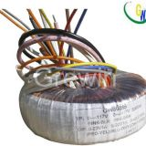 UPS Copper Core Toroidal Transformer for Audio Equipment