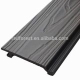 wpc cladding exterior wall plastic wood wall panel