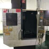 USA Haas DT1 super speed Drilling and Tapping machine