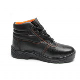 Higher-cut protective shoes Rg-023