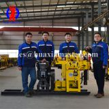 FY300 crawler drilling water well rig