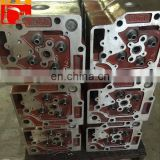 Machinery 12v190 diesel engine cylinder head hot sale from China suppliers