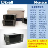 DIXELL XR02CX-5N0C1 NTC DIGITAL ELECTRONIC CONTROLLER NO-20A LICCBXB500 71x29mm