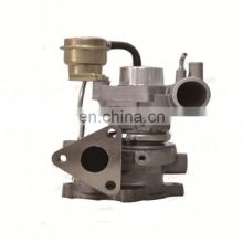 Good performance turbocharger supercharger assy for MITSUBISHI 4M40 TF035 49135-03130 49135-03110