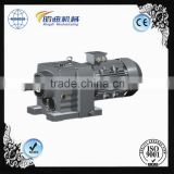 R Series helical agriculture reducer gearbox with ac servo motor