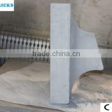 Factory Price Wholesale Cement Casting Block/Refractory Brick