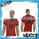 Sublimated Blank American Football Jerseys,Cheap American Football Pants