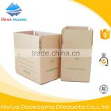 Color Printed Corrugated Custom Cosmetic Set Package cardboard Carton Boxes custom