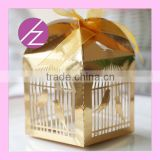 Korean candy box wedding invitation card box wholesaler TH-5