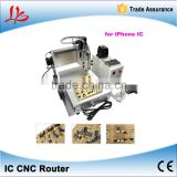 LY 3020 ic chip removing machine,Just For iPhone IC Repair