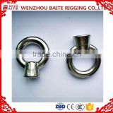 RIGGING ZINC PLATED DIN582 EYE NUT WIRE ROPE CLIP BOAT