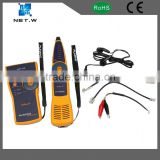 Factory Price Digital Cable Wire Detector Tester Telephone Line Finder