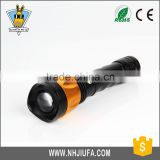 JF high power led torch light ,rechargeable led torch flashlight,led torch light manufacturers