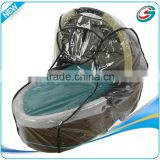 Baby Carrycot Rain Cover