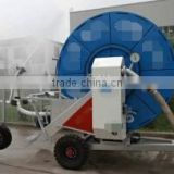 Hose Reel Irrigation Sprinkler