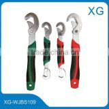 Multifunction adjustable spanner wrench universal spanner wrench