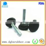 high-temperature proof anti-skidding /rubber feet/rubber pad