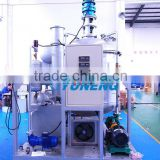 Yuneng Lube oil blending plant, lube oil processing machine, blender machine for sale