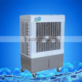 mobile outdoor evaporative water air conditioner                                                                         Quality Choice