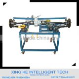 Transmission System Assembly Training Platform, Car maintenance lab Vehicle technical training kit Auto training model