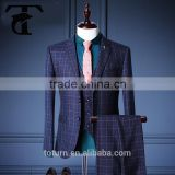 good quality summer cotton men suits unique wedding taxedos for men                                                                         Quality Choice