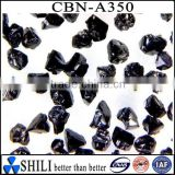 Excellent black CBN powder for graphite grinding tools
