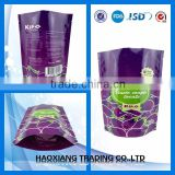 gravure printing plastic food packaging bag food grade plastic bags cheap plastic bags printing