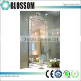 Baroque design crowned Venetian unique decorative wall mirror                                                                         Quality Choice