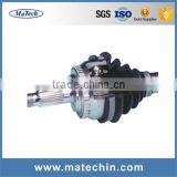 CNC Manufacturer 304 Stainless Steel Flexible Drive Shaft From Manufacturers