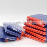 Nerf Elite N-Strike Toy Gun Darts Bullets,OEM high quality foam nerf darts nerf bullets