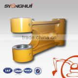 Excavator parts support arm E324 E325 E330 ,Excavator boom arm bucket link for sales made in China