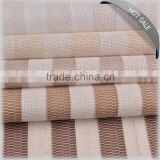 2016 hot sale New design China woven jacquard curtain fabric