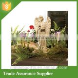 Fairy Angel Life Size Resin Statues Customizable Resin Figurine                                                                         Quality Choice